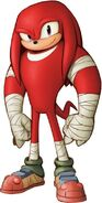 Sonic Boom Knuckles
