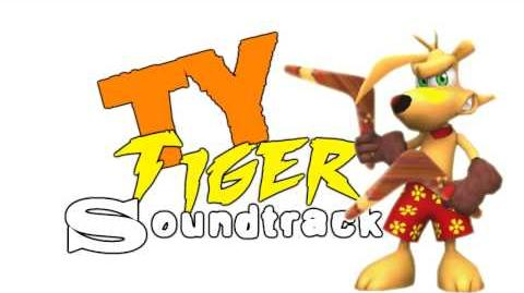 Ty The Tasmanian Tiger OST - Track 4