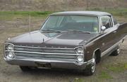1967 Plymouth Fury VIP
