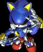 Metal Sonic-1