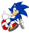01. Sonic the Hedgehog