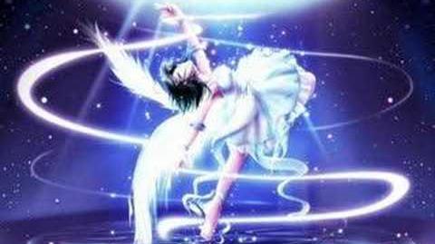 Angel of Darkness --anime