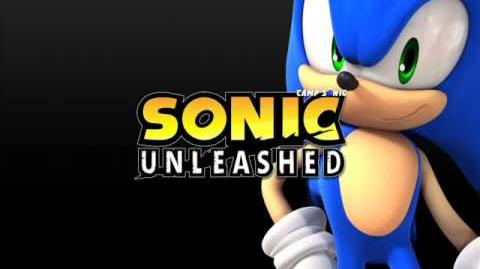 Endless Possibility by Jaret Reddick of Bowling for Soup (Theme of Sonic Unleashed)-0