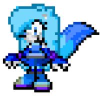 Ice Crystal 2
