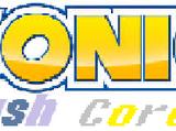 Sonic Rush Core (Fan Game)