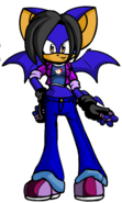 Valeree The Bat