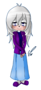 Com sarah the echidna by xx sugarpie xx-d4m1qtc-1-