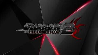 Neutral Theme (Fade Down - Vocal Mix) - Shadow the Hedgehog 2 Music