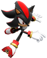 Shadow The Hedgehog (5)