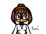Vani the Penguin