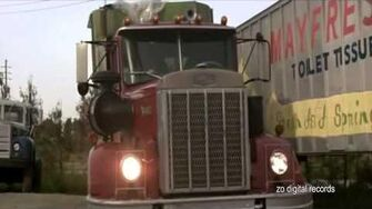 MAXIMUM OVERDRIVE - Chase The Ace (AC DC)