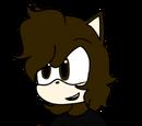 Melissa the Hedgehog