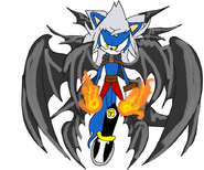 Ookamoni Hellfire Mode IMPROVED