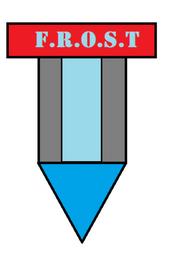 F.R.O.S.T Company Logo