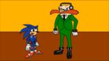 Sonic's Interview