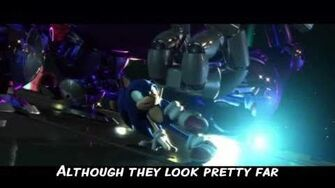 Sonic Reach for the Stars (Full Version) Music Video With Lyrics
