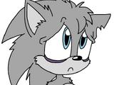 Dismal the Hedgehog