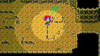 Splice The Hedgehog Soundtrack Echo of a Sandy Mine ~The Desert Mines of Kartilla~