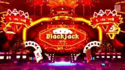 【Megurine Luka】 Blackjack