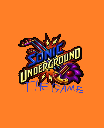 Sonic Underground The Game
