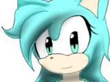 Aura The Hedgehog