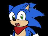 Sonic the Hedgehog/Doriteverse
