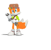 Runo The Fox
