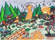Battle Of Grand Forrest