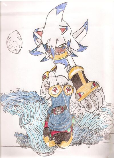 Blight-Tsunami