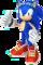 Sonic the Hedgehog: Legends (Master ventus)