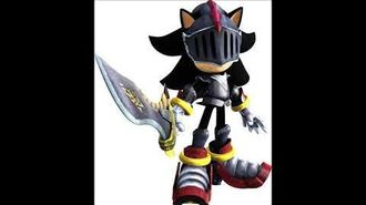 Sonic and the Black Knight 2 - Shadow The Hedgehog Sir Lancelot Unused Voice Clips