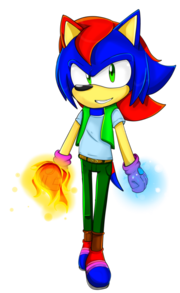Splice The Hedgehog2