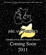 The New Hero poster 1