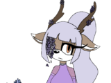 Wysteria the Deer