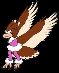 Marrow the Vulture 3