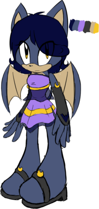 Midnight the Bat