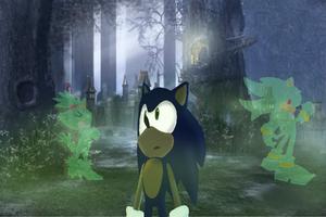 Sonic twilight