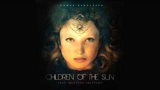 Thomas Bergersen - Children of the Sun (feat