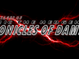Chronicles of Damien