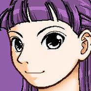Anime Ginger