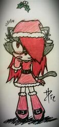 Christmas Crymson
