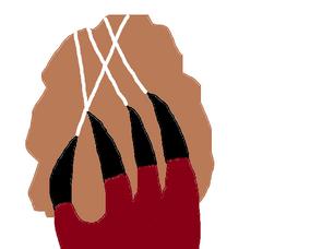 Claw of Syconal