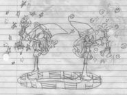STAR &lUNA