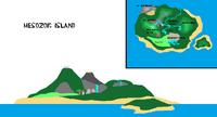 Mesozoic Island