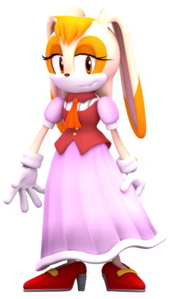 Vanilla the rabbit render by nibrocrock-d7a8jlw