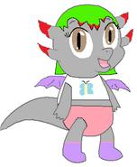 Baby Elfie 1