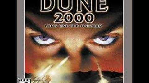 Dune 2000 music (Harkonnen Battle)