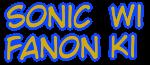 Sonic Fanon Wiki