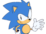 Sonic the Hedgehog (Mania Universe)