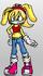 Joan the Rabbit (KatKennedy135's Universe)